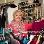 Scope Shop Manager Trisha Murphy